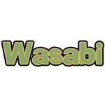Wasabi T-Shirts & Gifts
