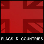 Flags & Countries