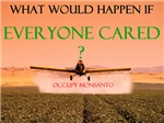 What if everyone cared?