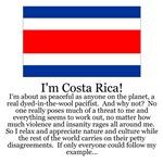 Costa Rica (CQ)