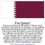 Qatar (CQ2)