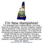 New Hampshire (SQ)
