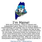Maine (SQ)