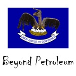 Beyond Petroleum