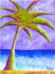 Peridot Palm