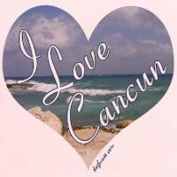 Cancun Beach Ocean T-Shirts & Collectibles