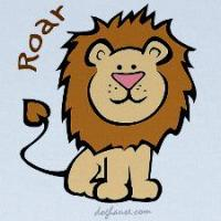 Roar (Lion)