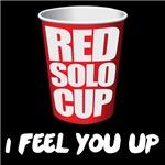 i feel you up