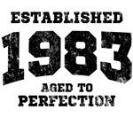 established 1983