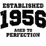 established 1956