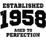 established 1958