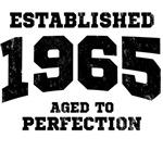 established 1965