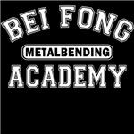 bei fong metal bending academy