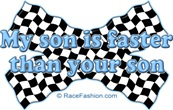 My son is faster than your son 1
