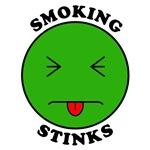 Smoking Stinks