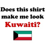 Does This Shirt Make Me Look Kuwaiti?