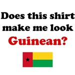 Does This Shirt Make Me Look Guinean?