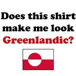 Does This Shirt Make Me Look Greenlandic?