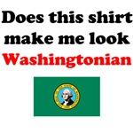 Does This Shirt Make Me Look Washingtonian?