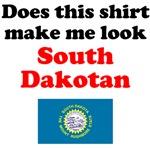 Does This Shirt Make Me Look South Dakotan?
