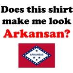 Dies This Shirt Make Me Look Arkansan?