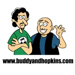2003 Official Buddy and Hopkins Tour