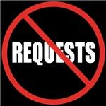 No Requests Black