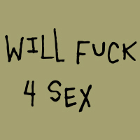 Will F@#$ 4 Sex