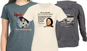 Heroine Shirts & Sweatshirts