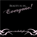 Beauty is in Everyone