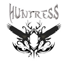 huntress t-shirts and gifts
