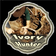Ivory Hunter elk tooth t-shirts gifts