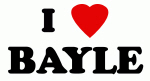 I Love BAYLE
