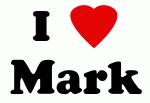 I Love Mark