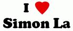 I Love Simon La