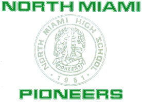 North Miami Senior High Seal Merchandise