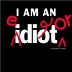 Idiot Editor