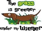Under my Wiener
