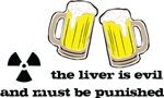 The Liver Is Evil