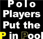 P in (the) Pool