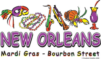 NEW ORLEANS Designs