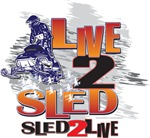 Live 2 Sled Sled 2 Live