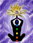 CHAKRAS / ENERGY HEALING