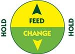 Feed/Change