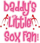 Daddy's Little...