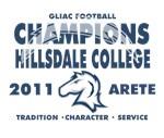 2011 GLIAC Champs