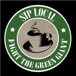 LOCAL COFFEEHOUSE