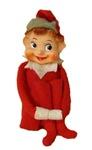 Kitschy Christmas Pixie
