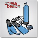 Scuba Equiptment
