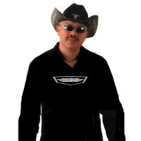 Guys Tejano Gear